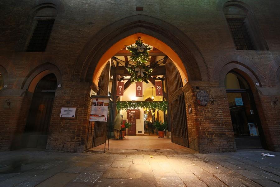 Programma del Capodanno a Bologna