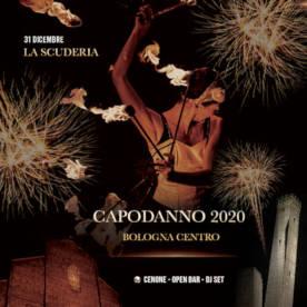 capodanno Bologna Centro