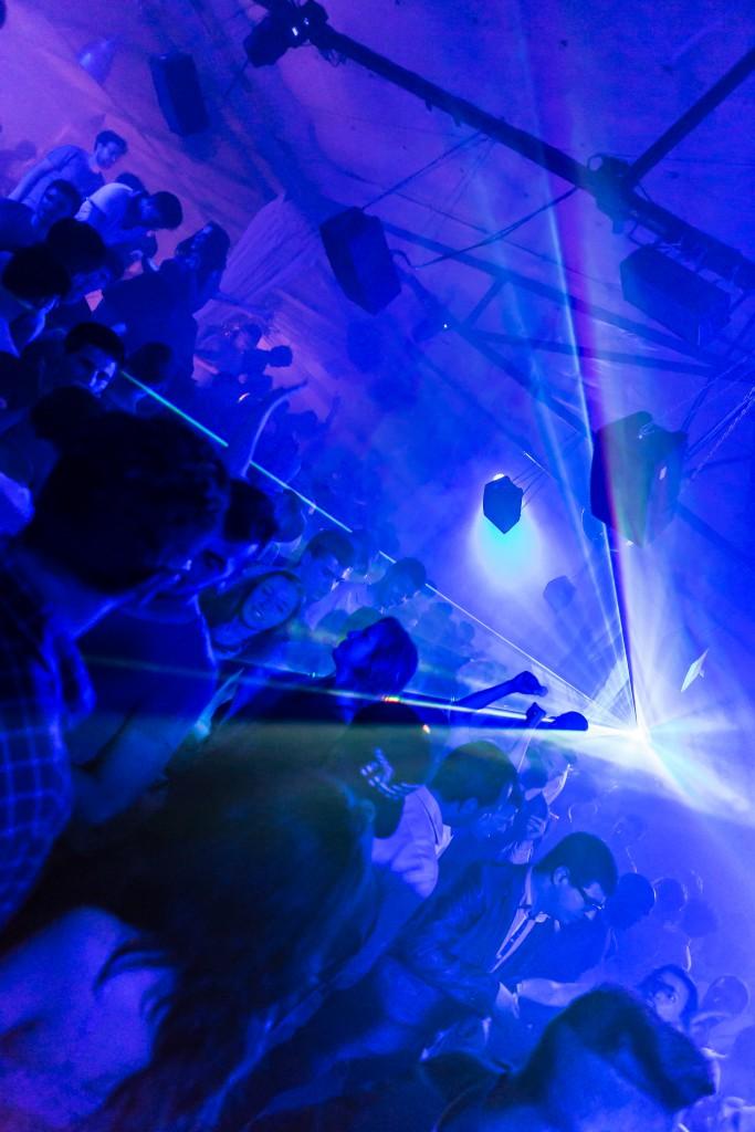 capodanno bologna discoteca
