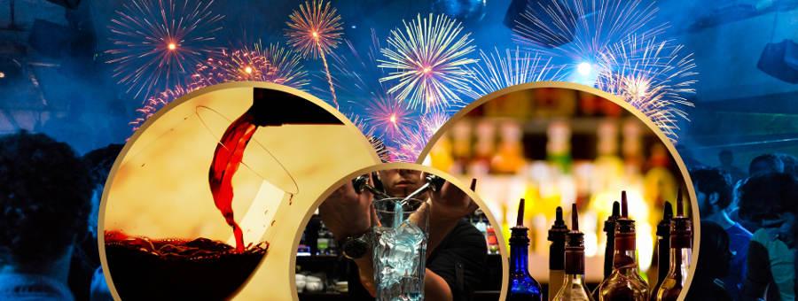 Capodanno Bologna Feste