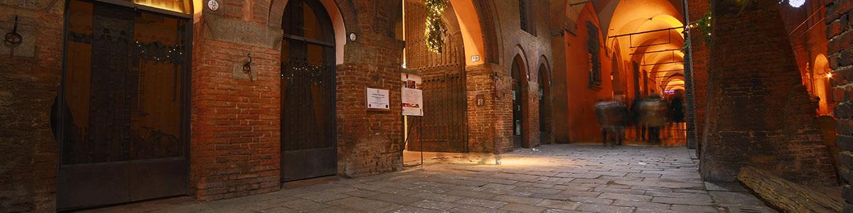 Capodanno Bologna a Corte