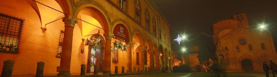 Capodanno Bologna Raggiungici